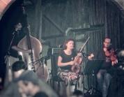 Txarlatán @ La Chapelle sur Furieuse, Août 2019